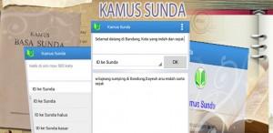 Kamus Sunda Translator for Android