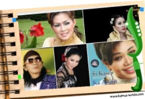 4 Penyanyi Sunda Terbaik