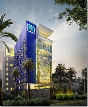 Inilah 5 hotel di kota Bandung dengan harga terjangkau
